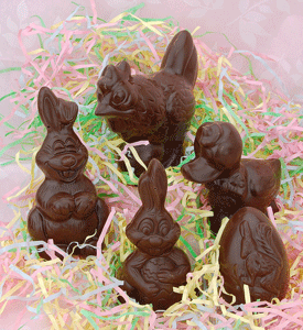 Vegan Easter Petite Bunny Collection