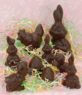 Vegan Bunny Collection